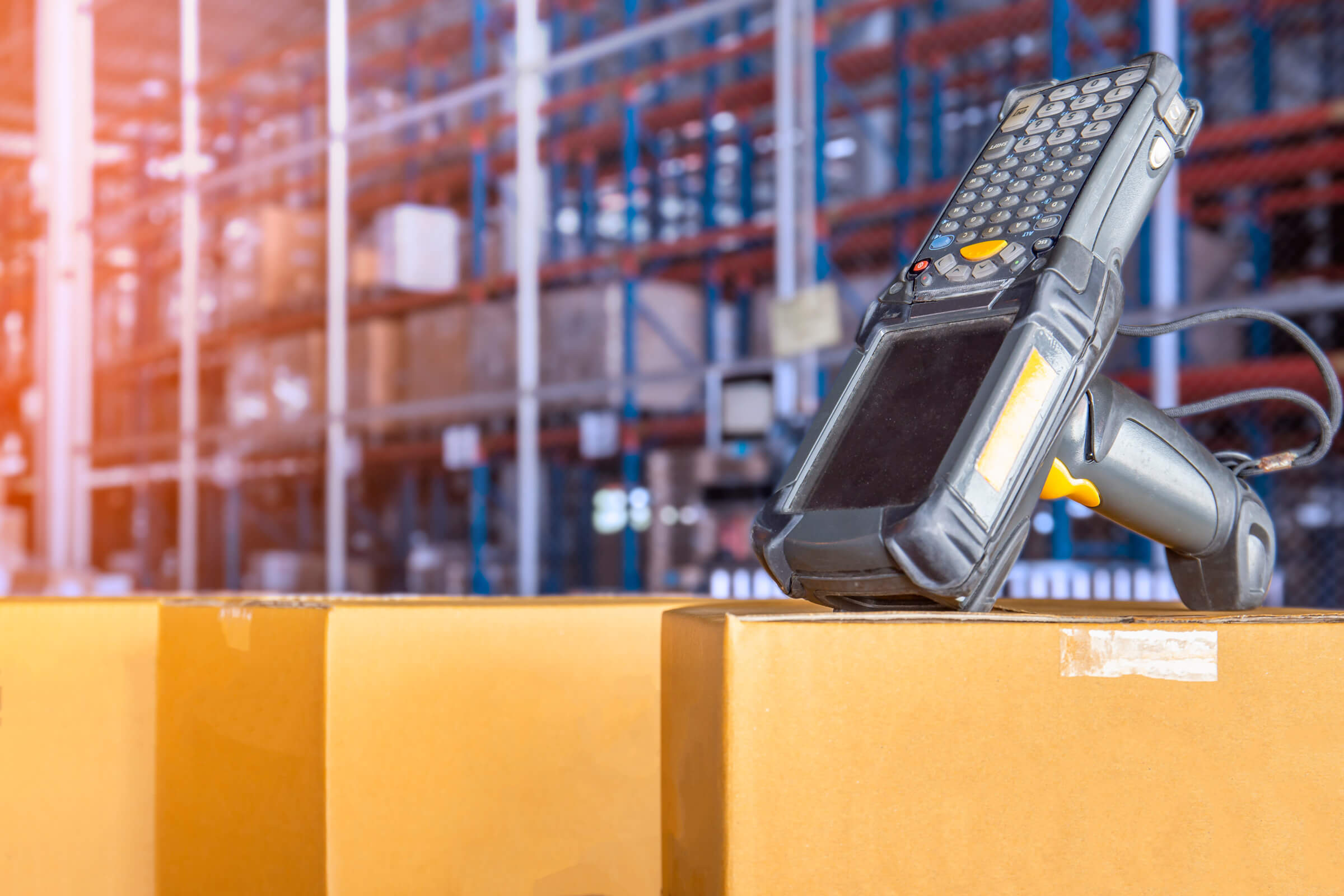 How Industrial IoT Can Benefit Your Supply Chain