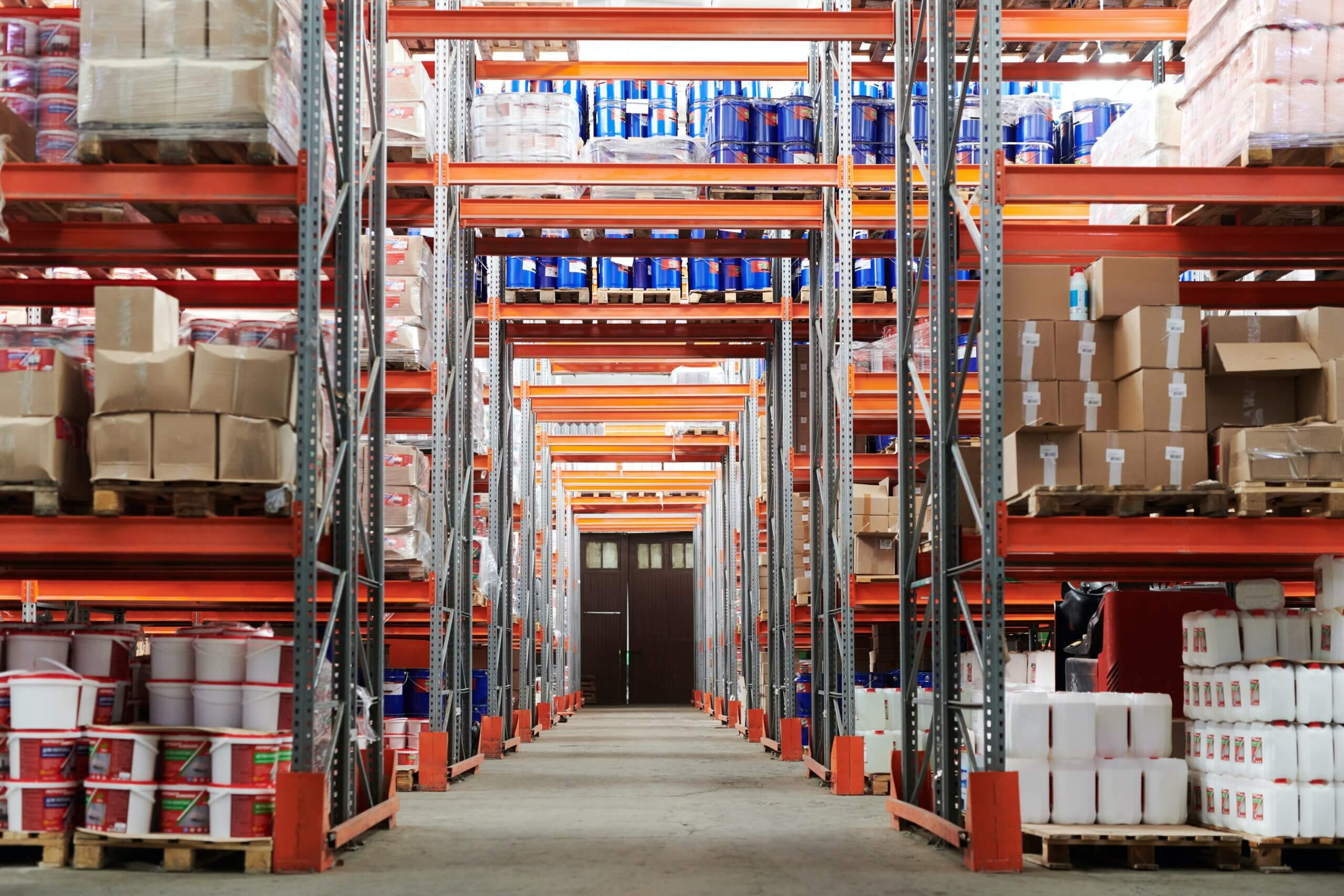 Line of Sight: Data Tracking in the Supply Chain